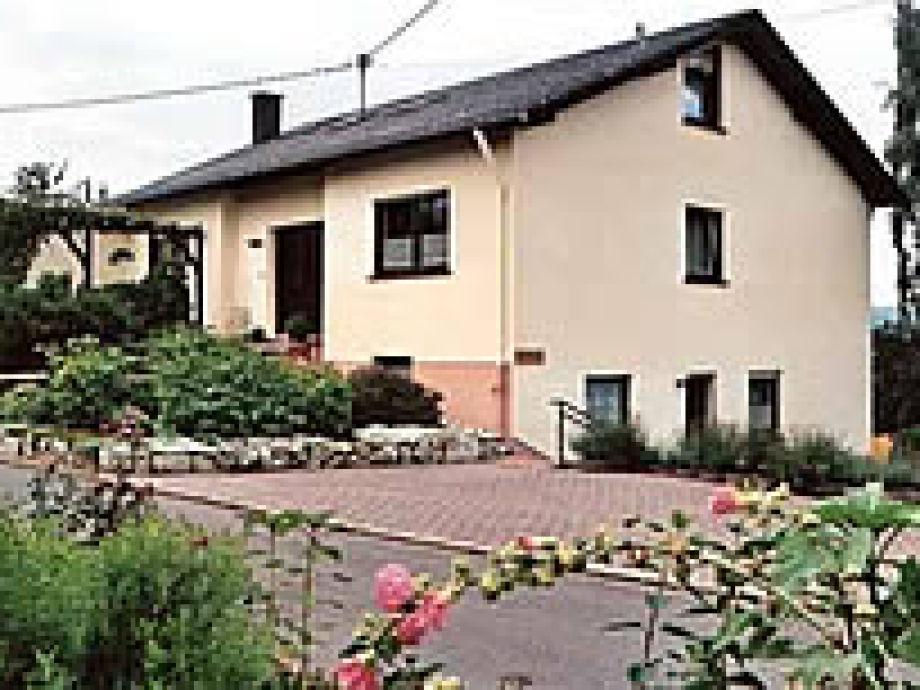 Ferienwohnung in Lorscheid