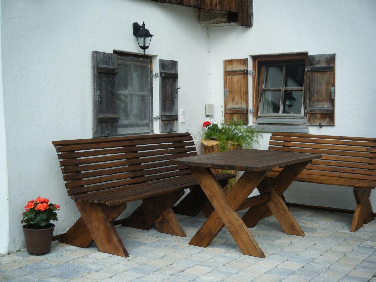 ferienwohnung spitzstein auf dem bergerhof bayern chiemsee alpenland aschau sachrang. Black Bedroom Furniture Sets. Home Design Ideas