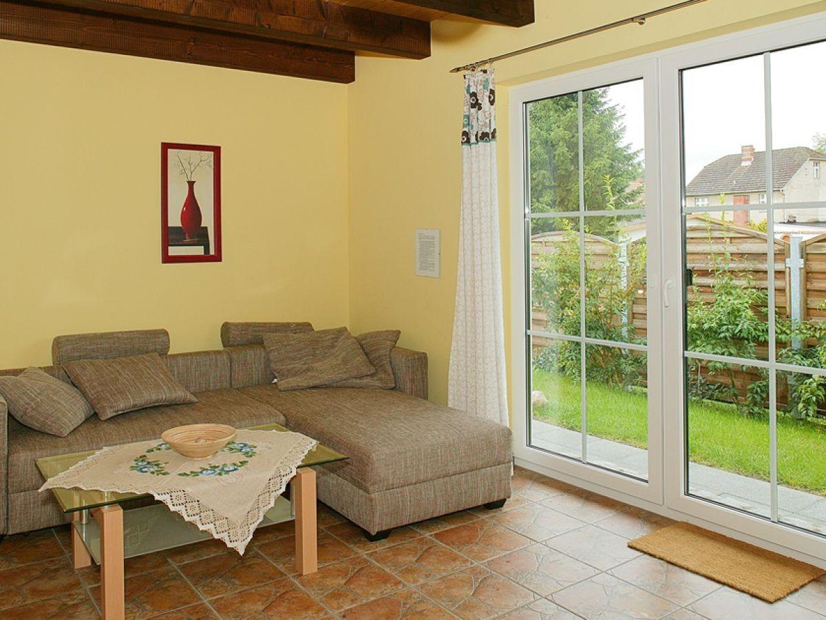 Ferienwohnung archenholdweg 1 2 insel usedom firma for Sitzecke wohnzimmer
