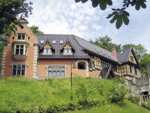 """Ferienwohnung """"Palais am Prinzenberg"""""""