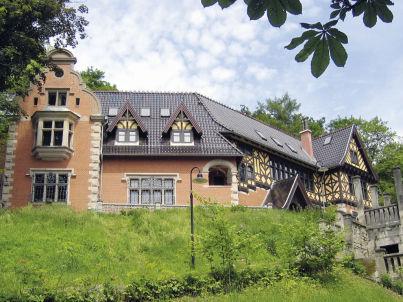 """""""Palais am Prinzenberg"""""""