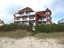 Ferienwohnung Strandresidenz No. 11/Fewo in Toplage