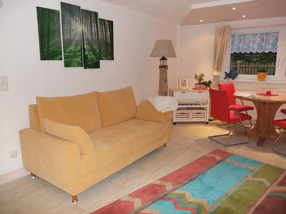 ferienwohnung wohlf hl unterkunft 8a schleswig holstein. Black Bedroom Furniture Sets. Home Design Ideas