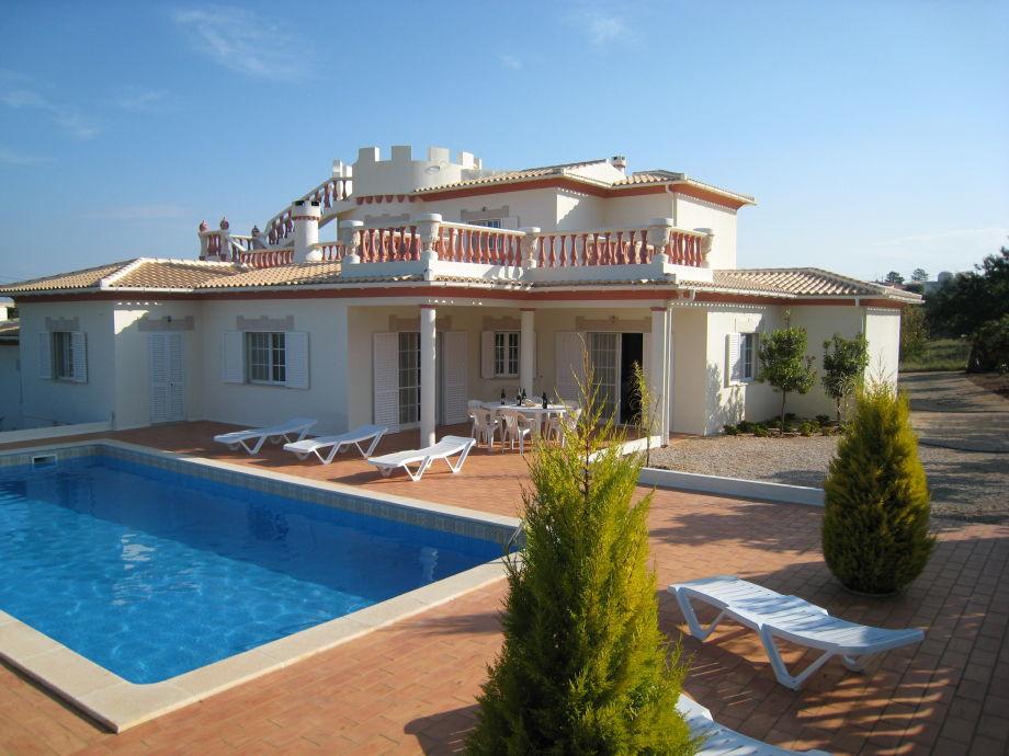 Villa Romana mit privaten Pool