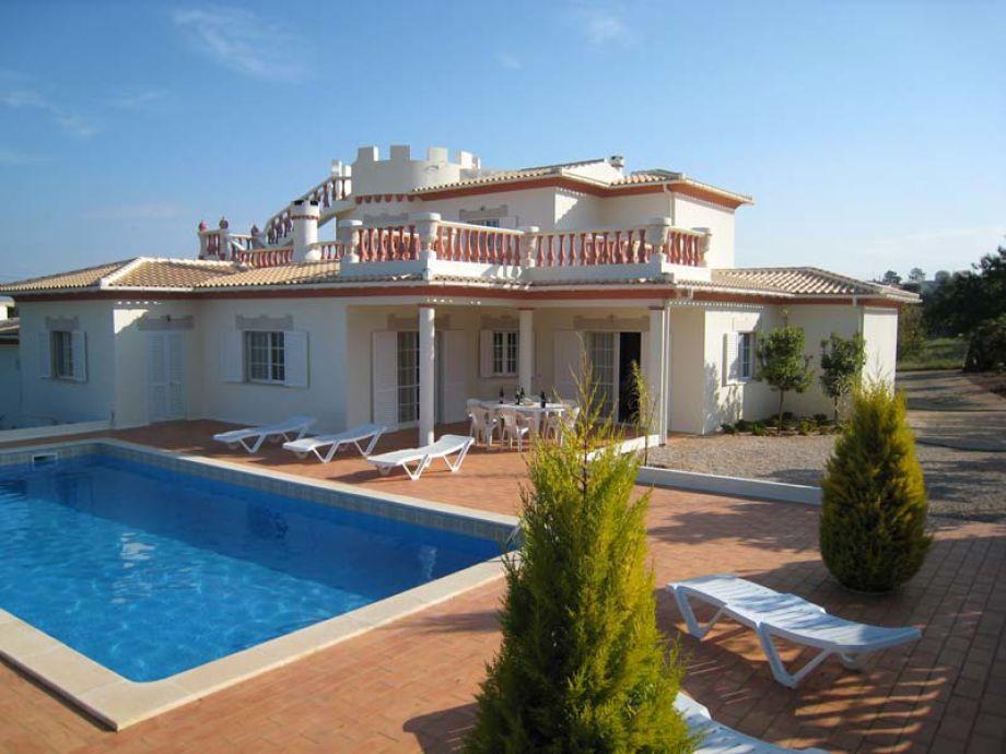 Villa Romana mit privatem Pool