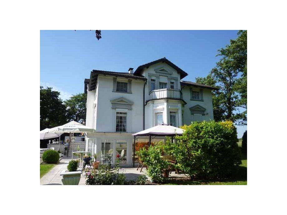 Villa Wangermeer