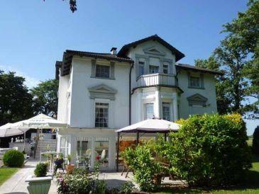 Ferienwohnung Villa Wangermeer