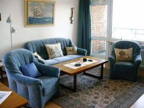 Ferienwohnung Haus Uthlande Wohnung 45
