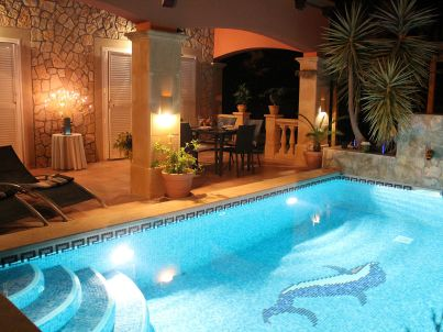 Villa Hibiscus 412/2012/VT