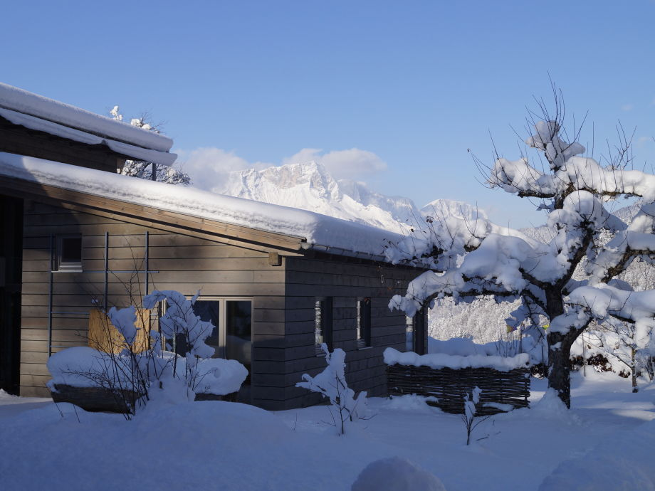 Auch im Winter ein Paradies