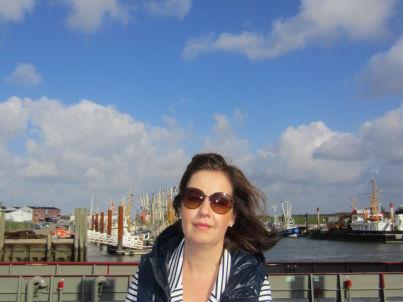 Ihr Gastgeber Sabine Krüger