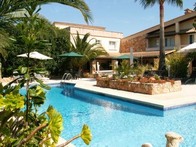 Landhausvilla Casa Monica - El Mar  411/2012/VT