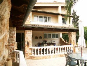 Ferienwohnung Landhausvilla Casa Monica - La Estrella