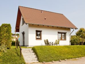 Ferienhaus Auf dem Holzweg