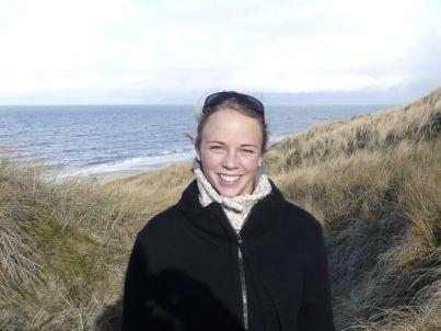 Ihr Gastgeber Katharina Jacobs