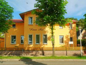 Ferienwohnung Pension Straka Haus Anna Whg 1