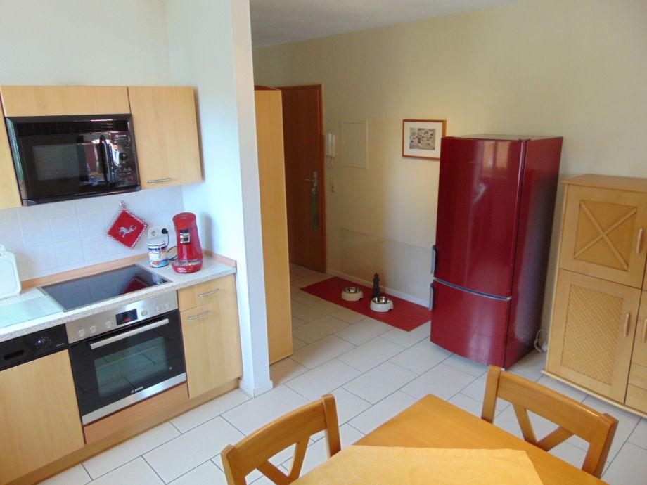 ferienwohnung leuchtturmblick in der villa joksch r gen. Black Bedroom Furniture Sets. Home Design Ideas