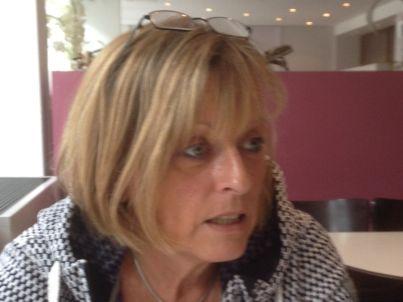Ihr Gastgeber Angela Elke Staudacher
