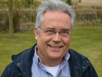 Ihr Gastgeber Reinhard Kleinschmidt