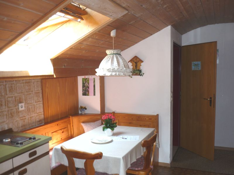 Holiday apartment Haus Steininger
