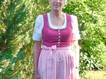 Ihr Gastgeber Josefine Steininger