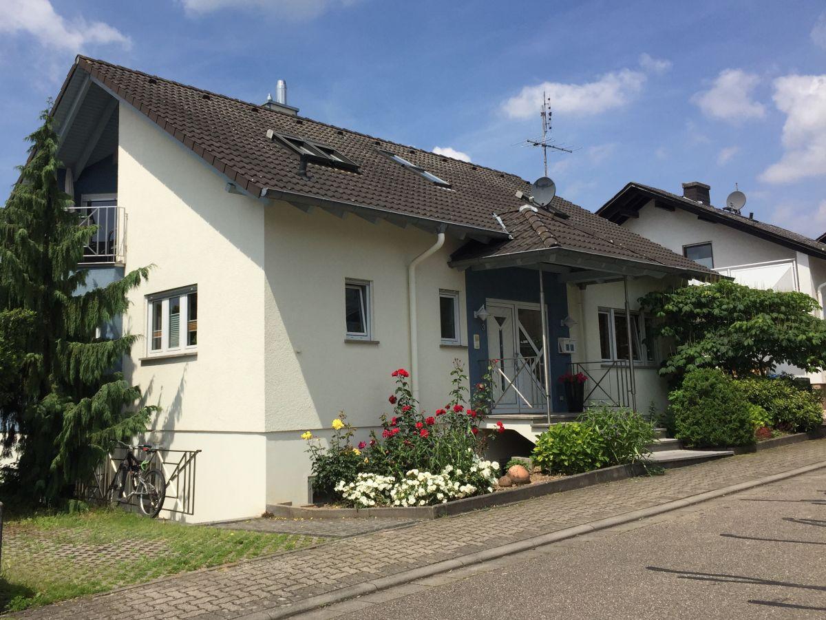 Ferienwohnung Antje, Rheinland-Pfalz, Weinstraße (südliche) , Landau ...