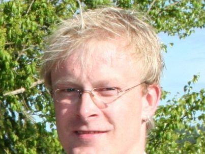 Ihr Gastgeber Jürgen Fenzl