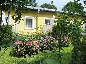 """Ferienwohnung Haus """"Am Wald"""" Whg. 03"""