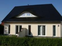 Ferienhaus Haus van Senden Nr.51