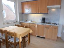 Ferienwohnung Haus Wirdemann Wohnung 1