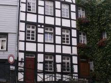 Ferienhaus Burgblick