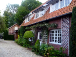 Holiday cottage Le Clos Normand