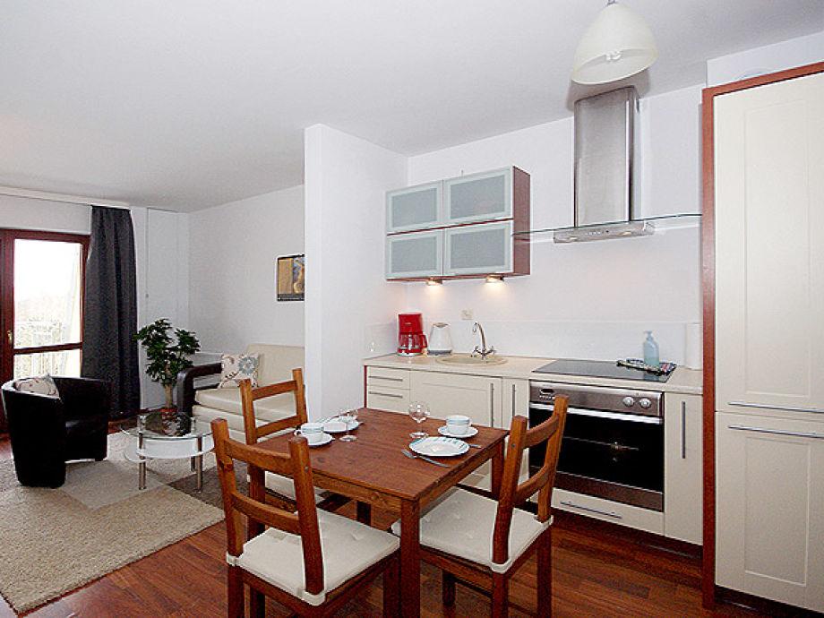 apartment haus windrose insel usedom seebad swinem nde. Black Bedroom Furniture Sets. Home Design Ideas