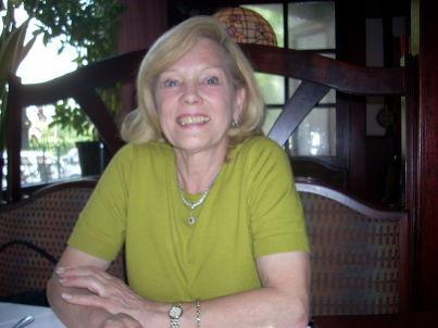 Ihr Gastgeber Dina Krohm