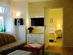 Holiday apartment - Krautsand - Vacation Apartment Nr. 1