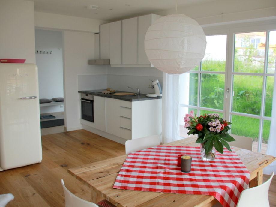 Wohnen/Essen/Küche