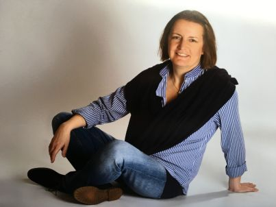 Ihr Gastgeber Daniela Hornunger-Rieks