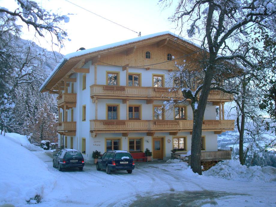 Ferienhof Bonholz im Zillertal