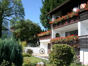 Ferienhaus Berg & Tal