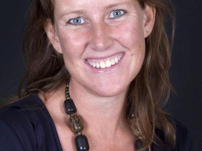 Ihr Gastgeber Ramona Kooistra