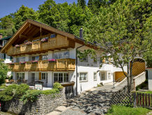 Ferienwohnung Landhaus Pitzner Typ 3