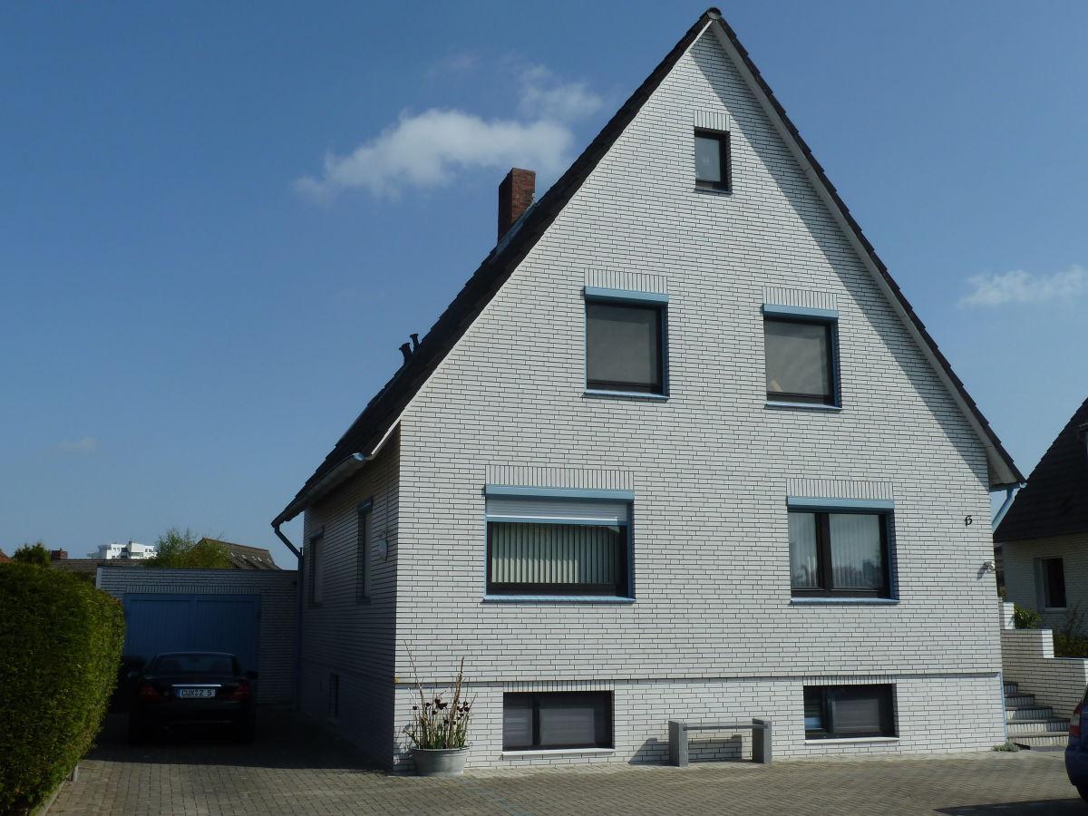 ferienwohnung 8 im nordhaus mit dachterrasse duhnen frau petra seitz. Black Bedroom Furniture Sets. Home Design Ideas