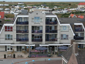 Apartment Petten Beach 14