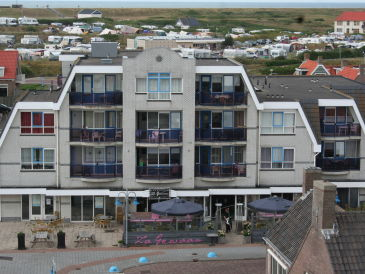 Apartment Petten Beach 14