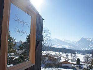 Ferienwohnung Val D'ISERE