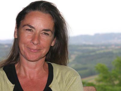 Your host Corinna Hörmann