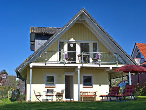 Ferienhaus Hafenblick