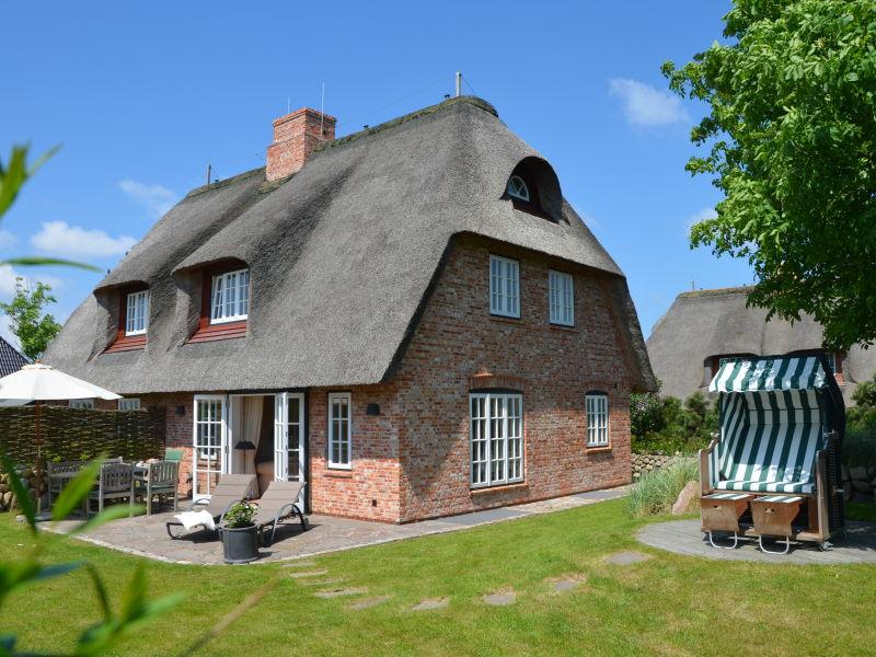 Ferienhaus Litzkow 15503