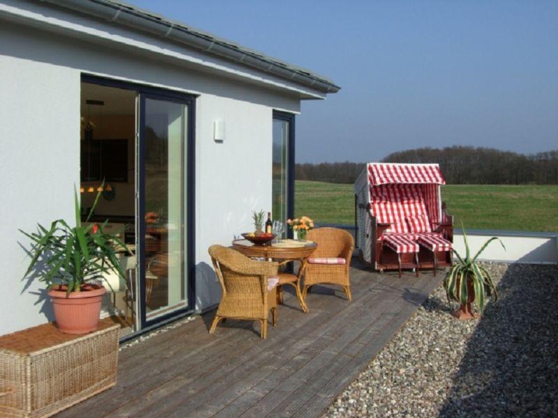 Ferienwohnung Villa am Grün