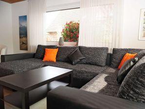 Ferienwohnung Seegatweg Wohnung 1